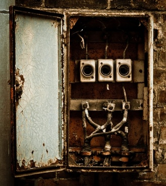 rust wardrobe current