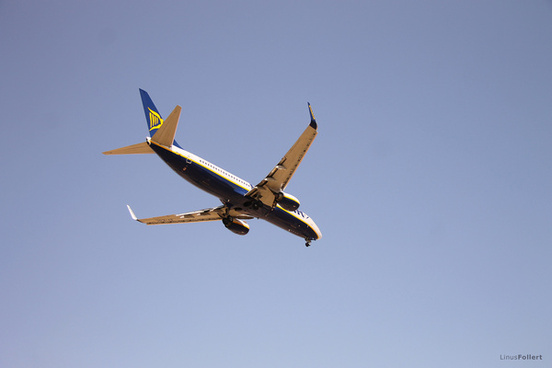 ryanair 737 8as ei esl