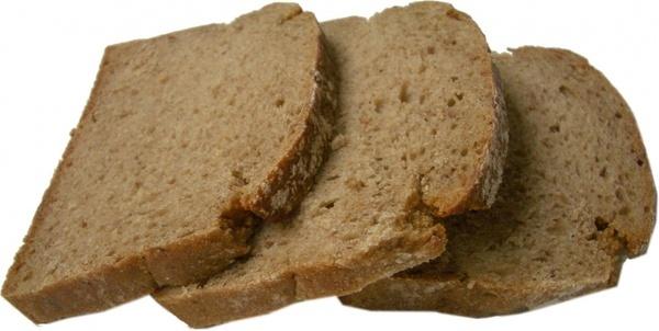 rye bread bread dark bread