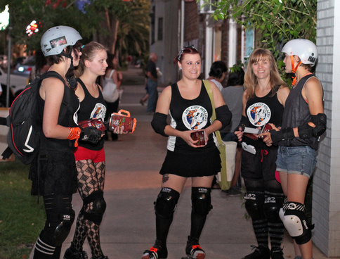 sac city rollers