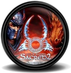 Sacred 2 Ice Blood 2