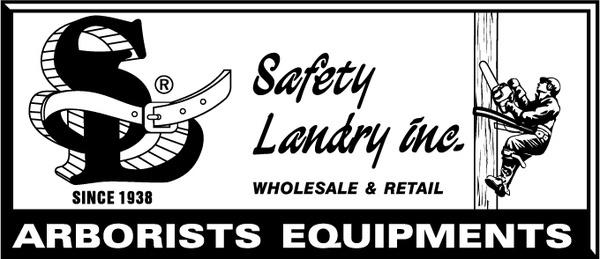 safety landry 0