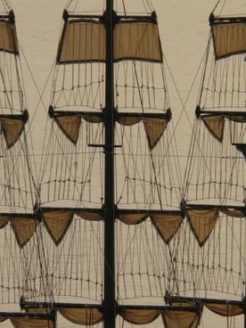 sail ship sailing vessel
