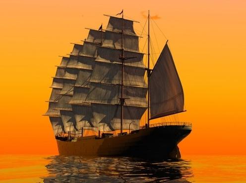 sailing hd figure 4
