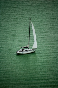 sailing lake balaton sailing boat