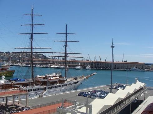 sailing sailing boat water