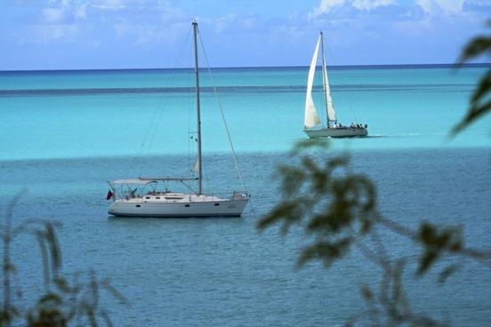 sailing vessel sail ship
