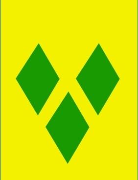 Saint Vincent And The Grenadines clip art
