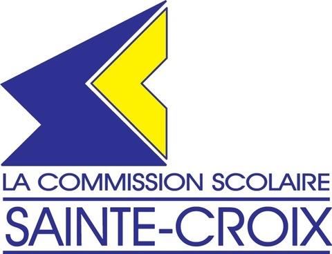 Sainte-Croix logo
