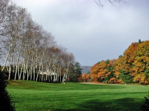 saint-gaudens new hampshire fall