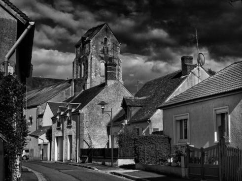 saint-laurent-nouan france town