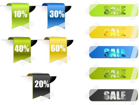 sale off graphic
