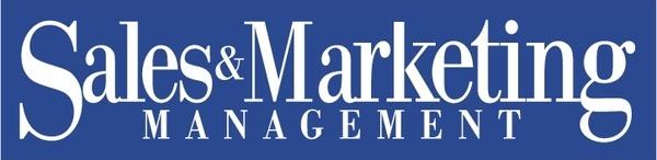 sales marketing management