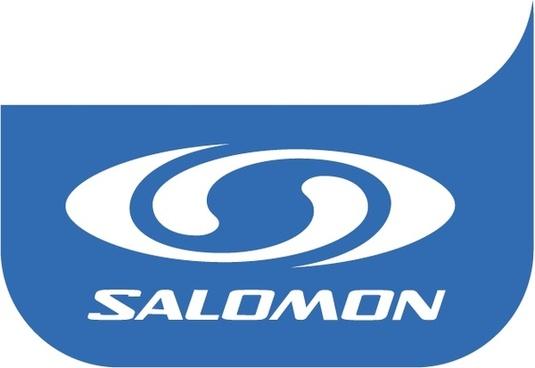 salomon 8