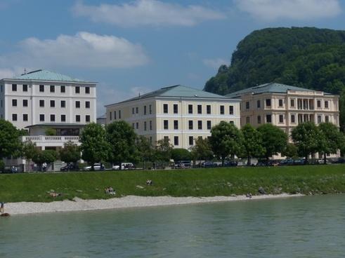 salzburg neustadt villas