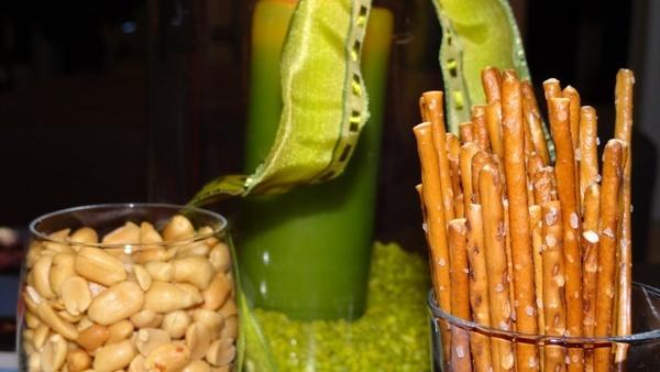 salzstangen peanuts bar