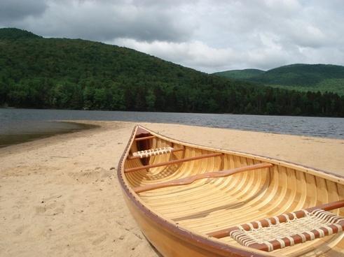 sam canoe