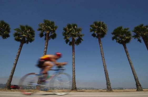 san diego california bicycle