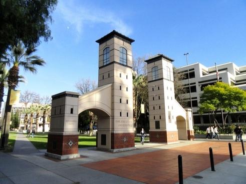 san jose california university
