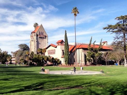 san jose state university california buildings