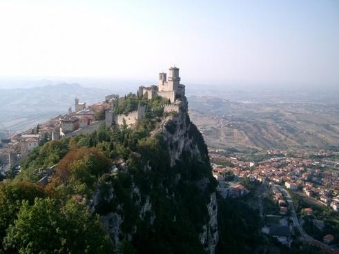 san marino italy city