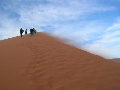 sand dune sand dune