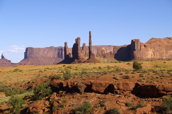 sand poles three sisters red