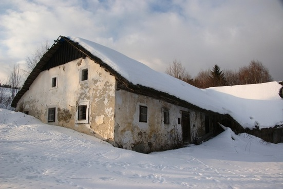 sandl austria winter