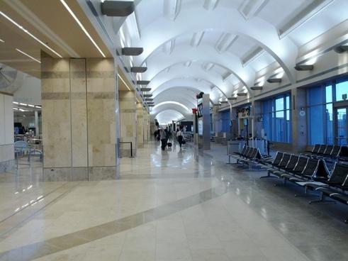 santa ana california john wayne airport
