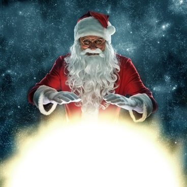 santa claus hd picture 10