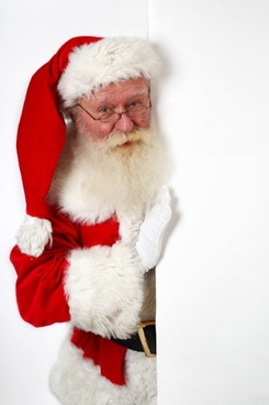 santa claus hd picture 1