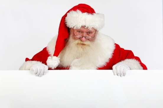 santa claus hd picture 2