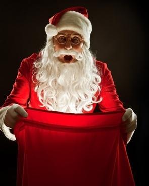 santa claus hd picture 3