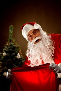 santa claus hd picture 6