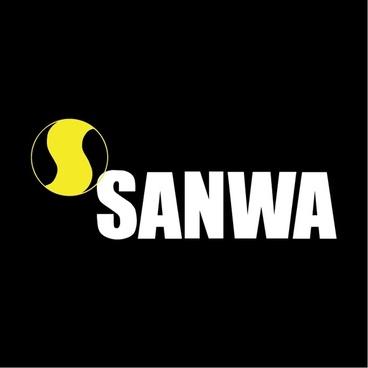 sanwa machine