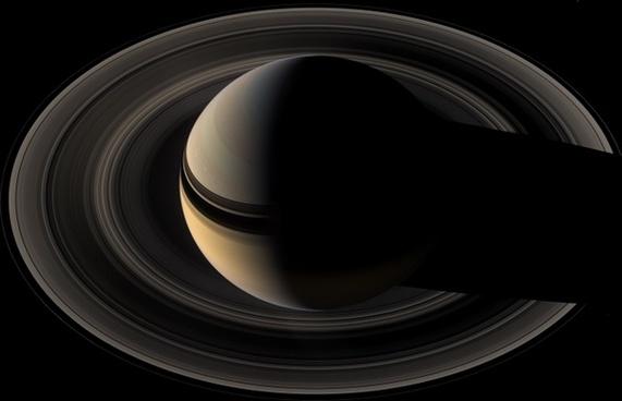 saturn planned rings