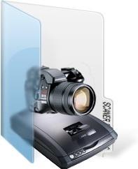 Scanners y Camaras 1 Folder