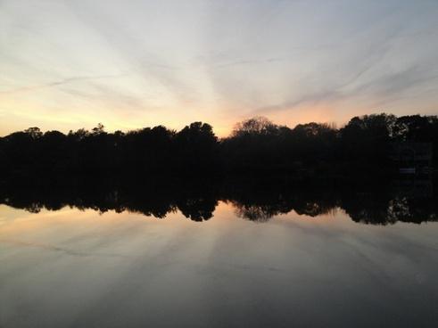 scargo lake dennis cape cod