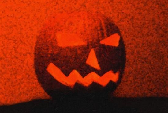 scary jacko039lantern