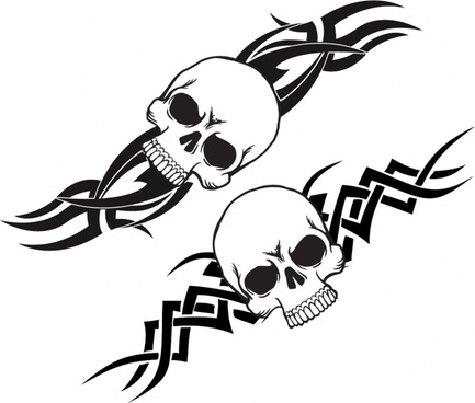 free tattoo stencil designs free vector download 700 free vector