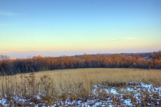 scenery at owen in madison wisconsin