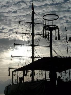 schiffer boat boot ship