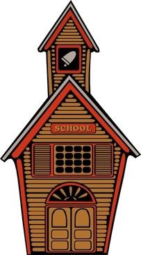 School (country) clip art