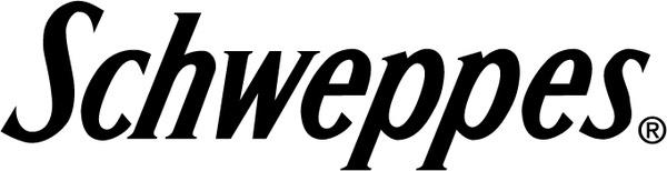 Resultado de imagen de schweppes logo