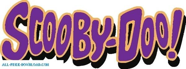 Scooby Doo scooblogo