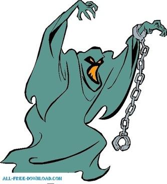 Scooby Doo villan 009
