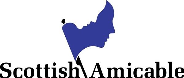 Scottish Amicable logo