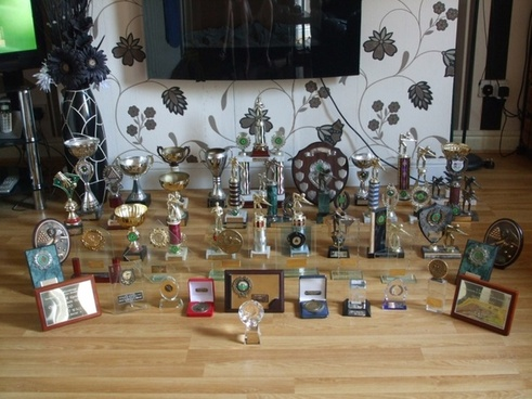 scotts trophies