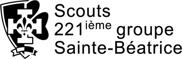 scouts sainte beatrice