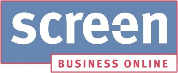 screen business online